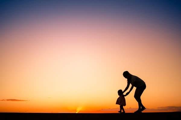 La Madre ha venido para salvar a sus hijos que viven vanamente