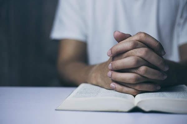 Los que tienen una fe madura hacen la voluntad del Padre