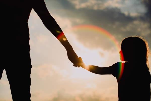El amor y el sacrificio interminables de la Madre