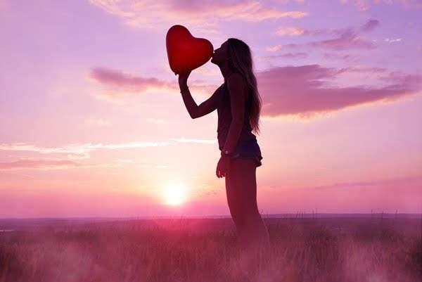 El amor no se irrita