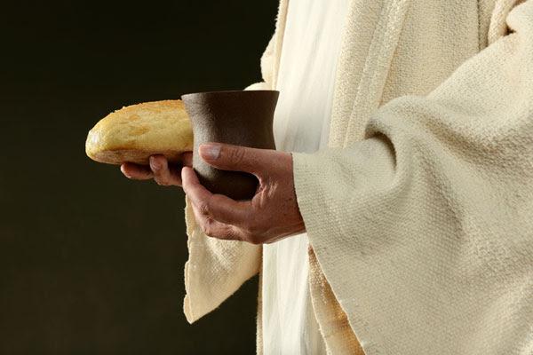Cristo, el Cordero de la pascua